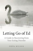 Letting Go of Ed Book