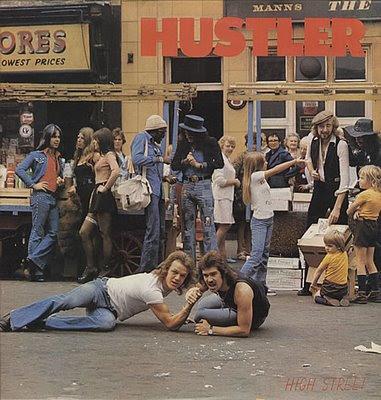 Hustler - High Street  - 1974
