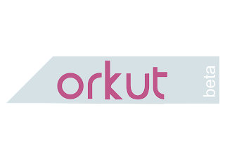 Orkut Beta Logo Vector download free