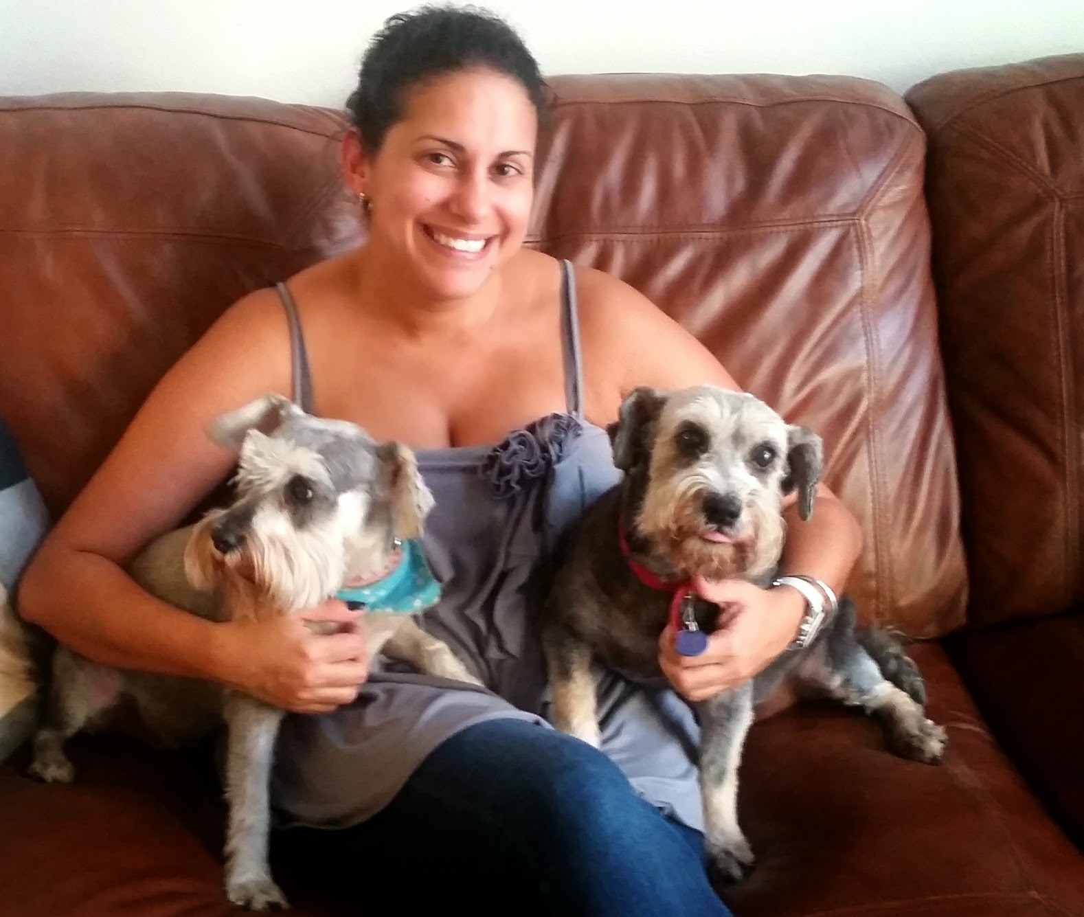 Would you adopt a dog? I did, twice! Meet Paris and Lady! #PedigreeGives #shop