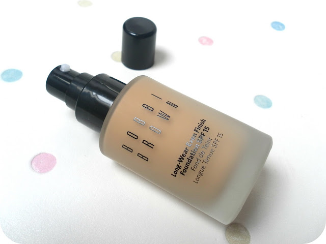 A picture of Bobbi Brown Long-Wear Even Finish Foundation