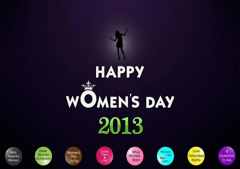 International Womens Day ~ GuyanaView