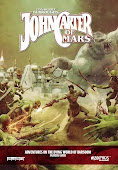 Game of the Moment: John Carter of Mars