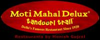 Moti Mahal Franchise Logo