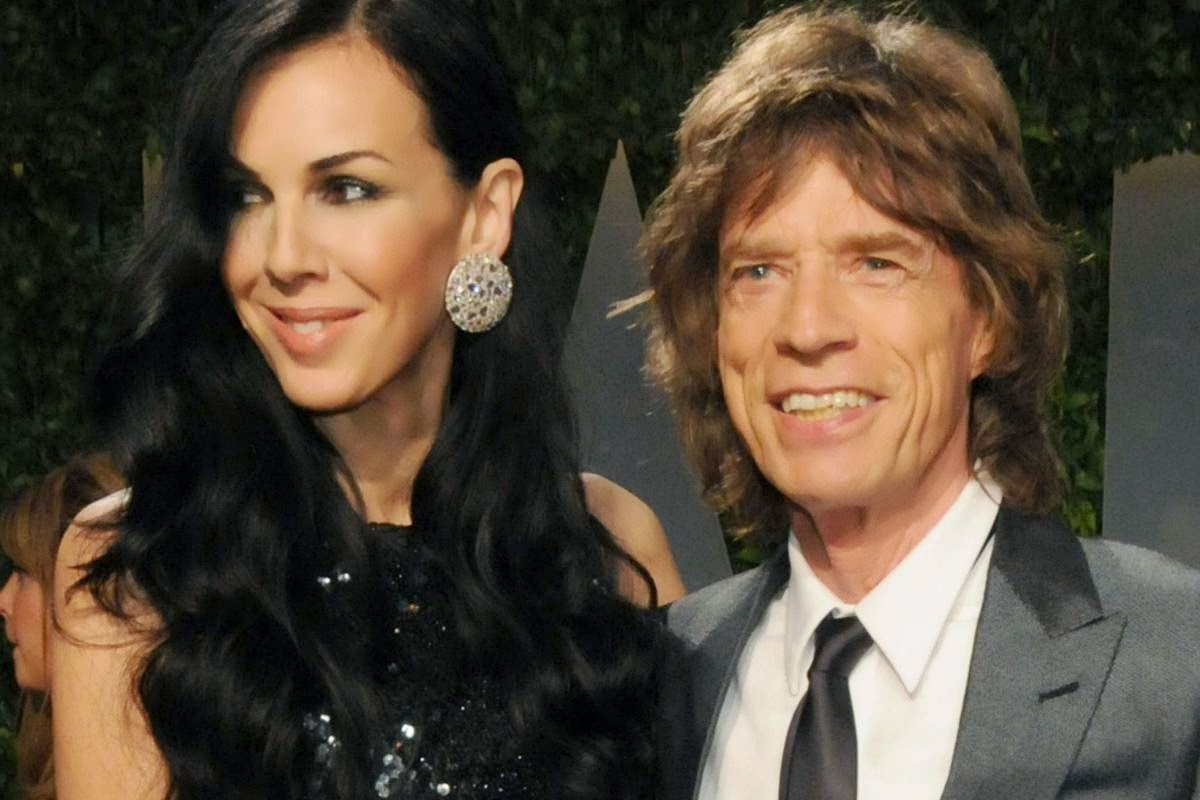 L'Wren Scott Dead, L'Wren Scott hanged, Mick Jagger, Mick Jagger girlfriend, Mick Jagger girlfriend suicide, L'Wren Scott suicide