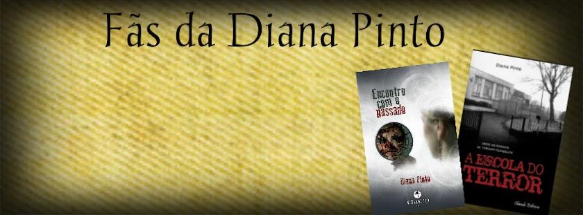 Fãs da Diana Pinto
