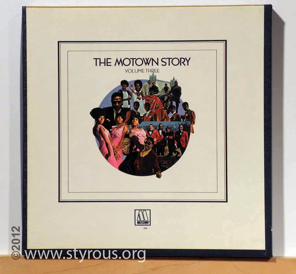 the story of motown Motown the musical is the true american dream story of motown founder berry gordy's journey from featherweight boxer to the heavyweight music mogul who launched.