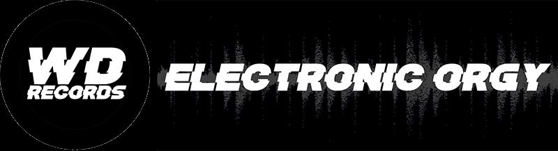 ELECTRONIC ORGY