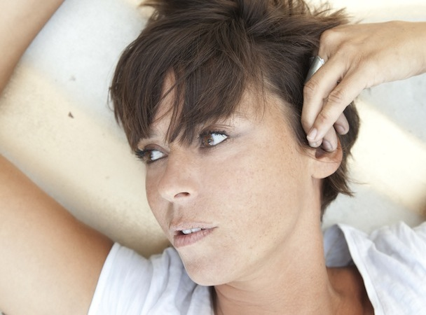 Cat Power 2012 look
