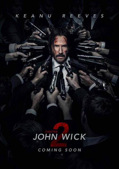 John Wick: Chapter 2 (2017) ταινιες online seires oipeirates greek subs