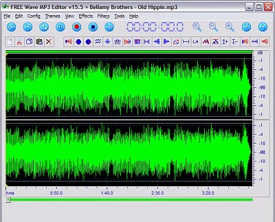 Software Untuk Mengedit lagu