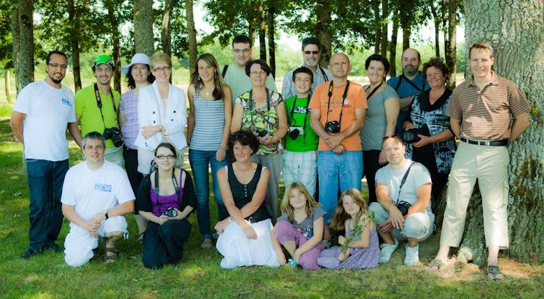 Cours Photo Ligné 2 juillet 2011