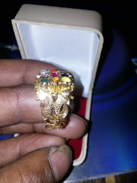 SUDHAKAR GOLD WORKS