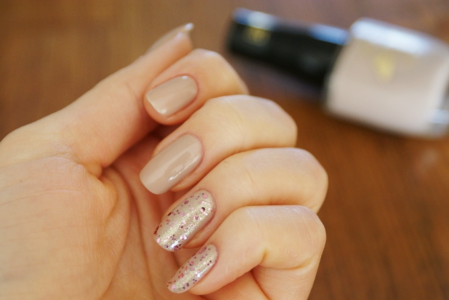 NOTD - PERFECT LOOK by ASTOR