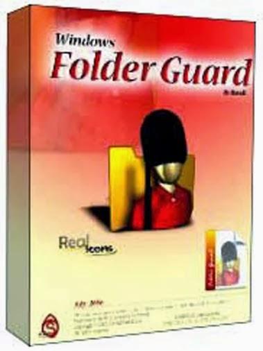 Download Folder Guard 9.1 Pro Full Version