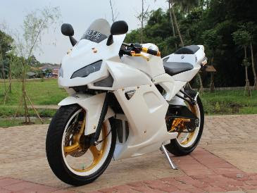 Download Modifikasi Yamaha Vixion