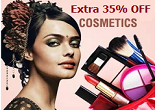 Jabong : Buy Extra 32% OFF on L'oreal Paris, Revlon, Lotus & More Beauty Products