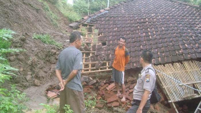 Korban Bencana Alam