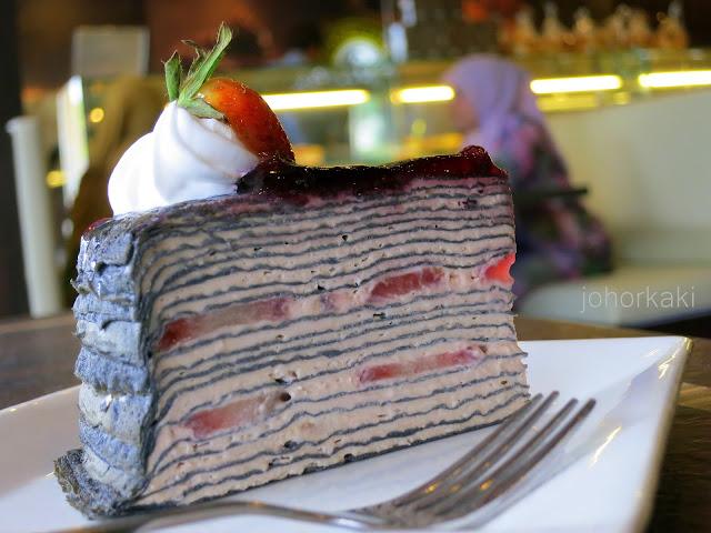 Crepe-Cake-Johor-Bahru