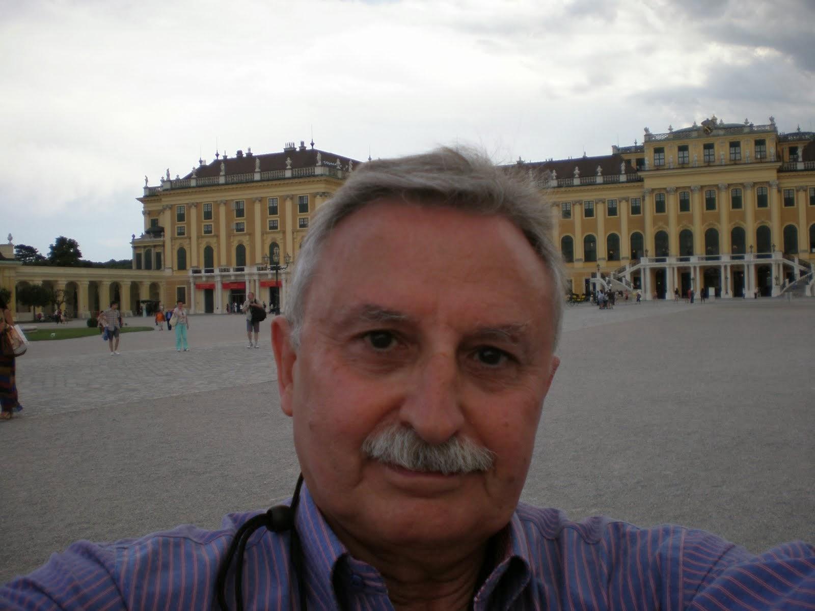 Turismo durante el Congreso de Viena