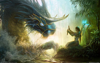 #24 Might Magic Heroes Wallpaper