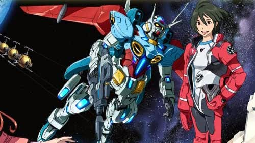 GUNDAM G NO RECONGUISTA IN STREAMING GRATUITO SU YOUTUBE