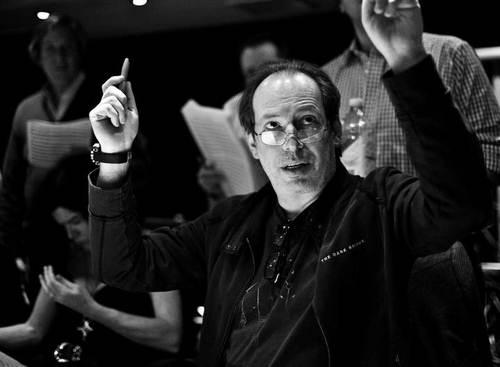 Hans Zimmer - Apresentação Ao Vivo!