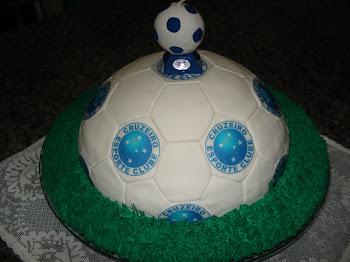 Bolo do Cruzeiro