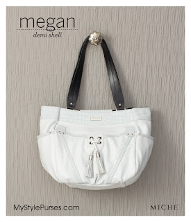 Miche Bag Shells - Miche Bag Mid-Size Shells - Miche Bag Demi Shells