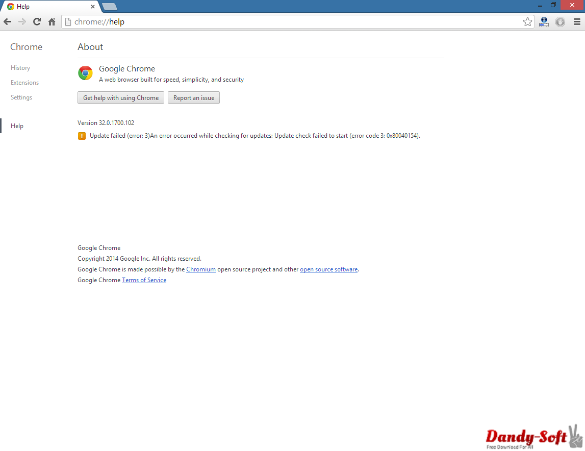 Google Chrome 32.0.1700.102 Offline Installer 2014