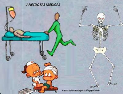LIBRO ANECDOTAS MEDICAS