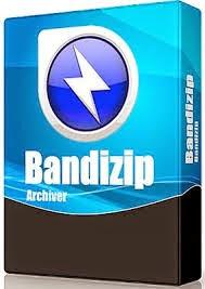 برنامج bandizip 2014 لفك وضغط الملفات للكمبيوتر