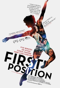 Watch First Position Movie Online Free 2012