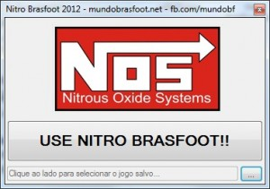 Download Nitro Brasfoot 2012