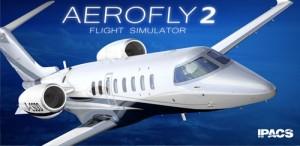 Aerofly 2 Flight Simulator MOD APK (NO ROOT)