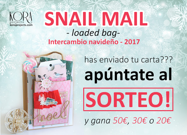 LOADED BAG navideño
