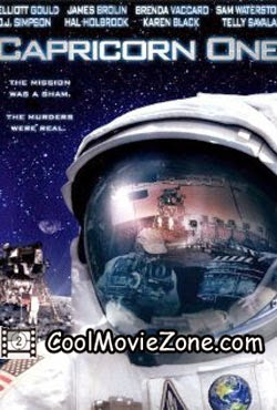 Capricorn One (1977) Hindi Dubbed