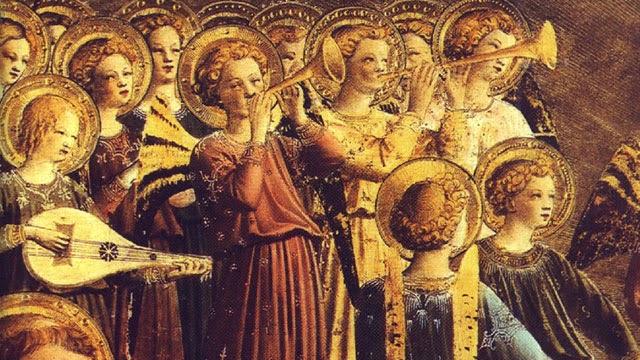 Canti liturgici - testi e accordi