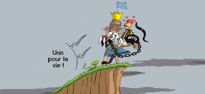Zona euro: CHEGOU A HORA DA VERDADE