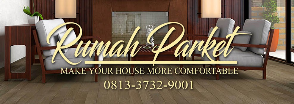 Jual Lantai Kayu Harga Murah - Rumah Parket Bandung