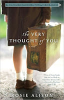 The Very Thought of You by Rosie Allison