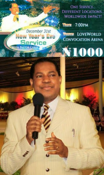 christ embassy church gate fees