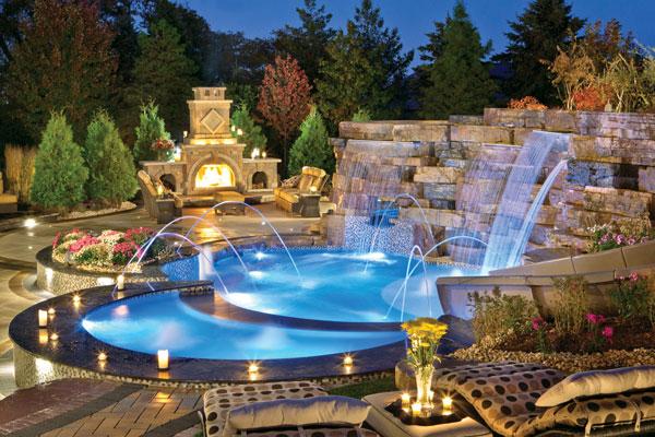Blog de piscinas las mejores piscinas de estados unidos 2012 for Mejores piscinas