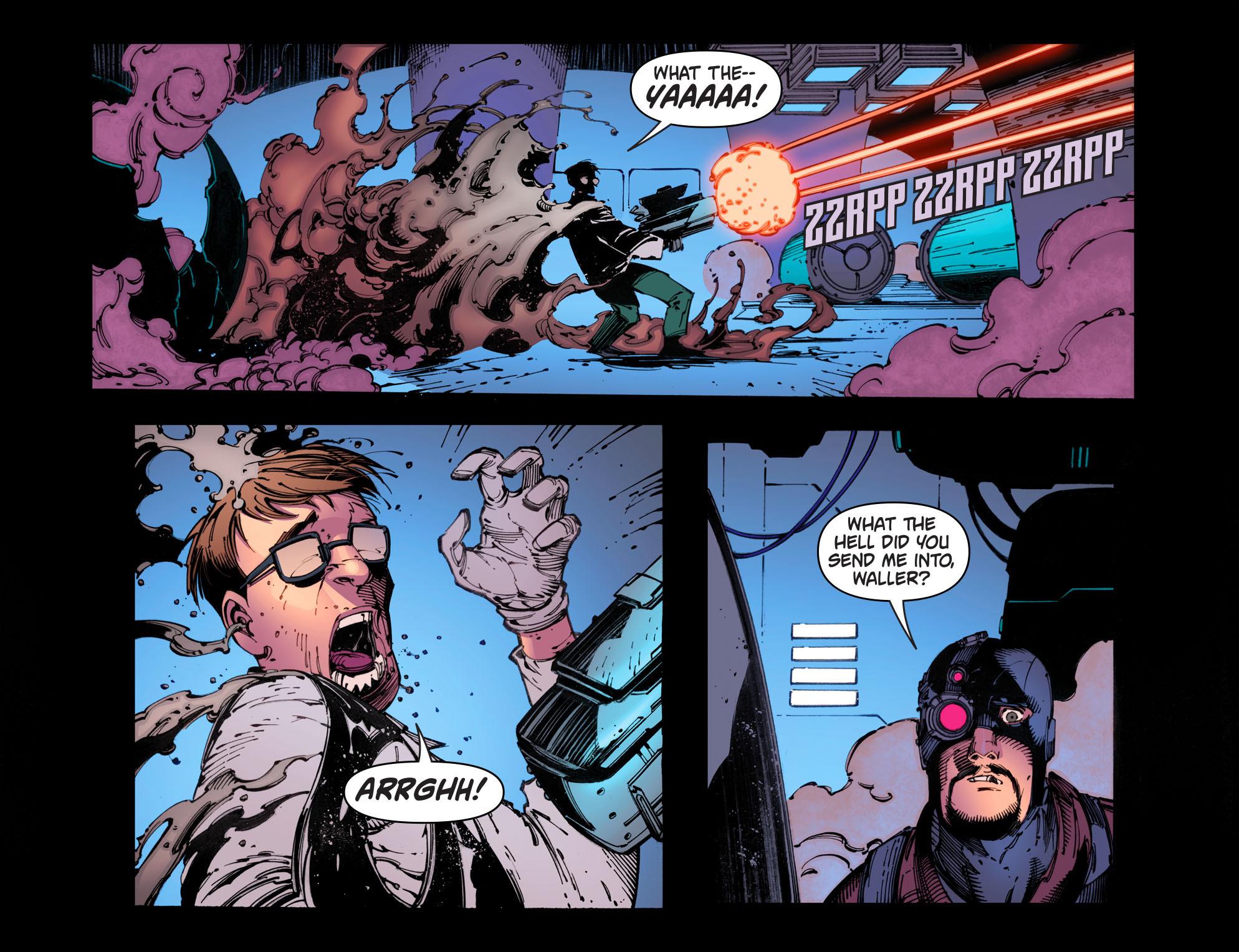 Batman: Arkham Knight [I] Issue #24 #26 - English 13