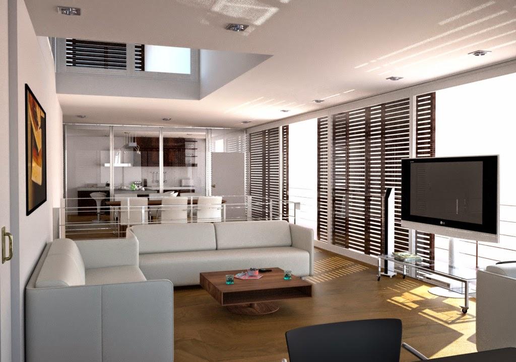 Interior Home Design Ideas For Modern