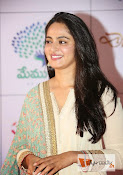 Anushka at MemuSaitham Dinner-thumbnail-11