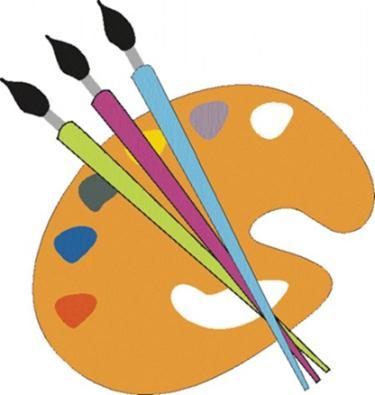 La importancia de las expresiones art sticas en la - Materiales de pintura de pared ...