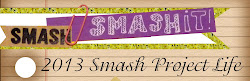 Smash Project Life logo