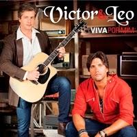 CD VICTOR E LEO - VIVA POR MIM - 2013