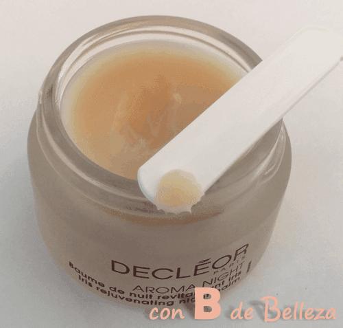 Decleor balsamo aroma night